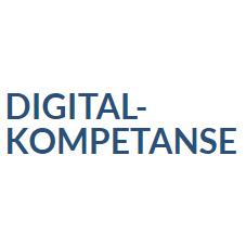 Digital-Kompetanse